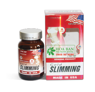 Gold Slimming